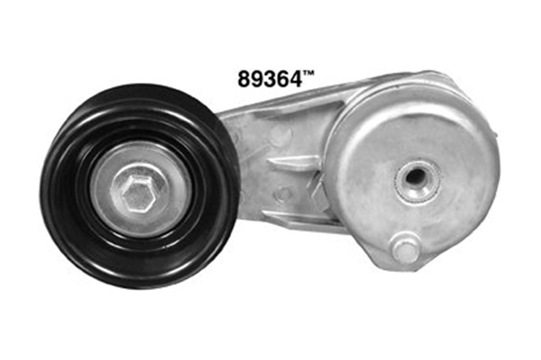 89364 Dayco Belt Tensioner Assembly