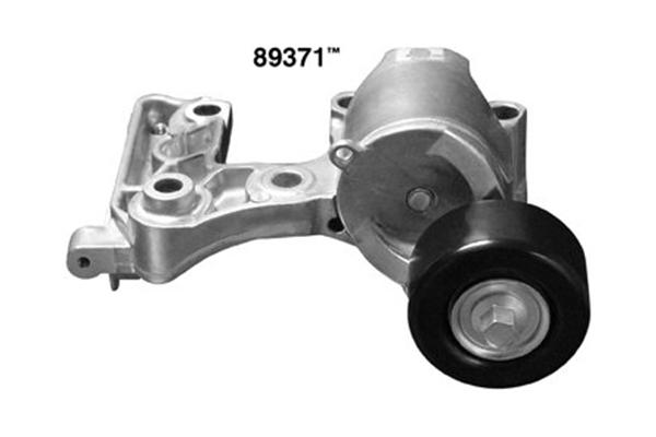 89371 Dayco Belt Tensioner Assembly