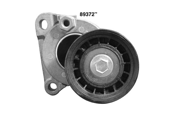 89372 Dayco Belt Tensioner Assembly