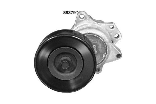 89379 Dayco Belt Tensioner Assembly