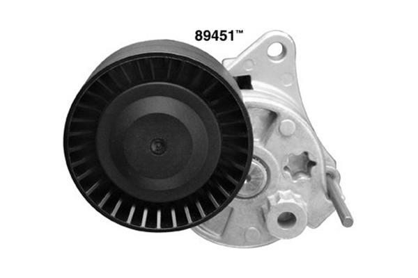 89451 Dayco Belt Tensioner Assembly; Heavy Duty