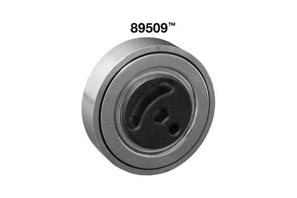 89509 Dayco Drive Belt Idler Pulley; Power Steering