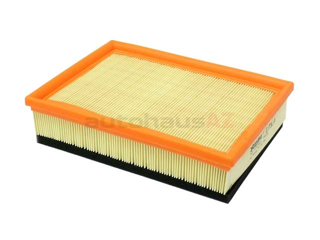 E173L01 Hengst Air Filter; Heavy Duty With Foam Prefilter