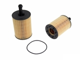 E19HD83 Hengst Oil Filter