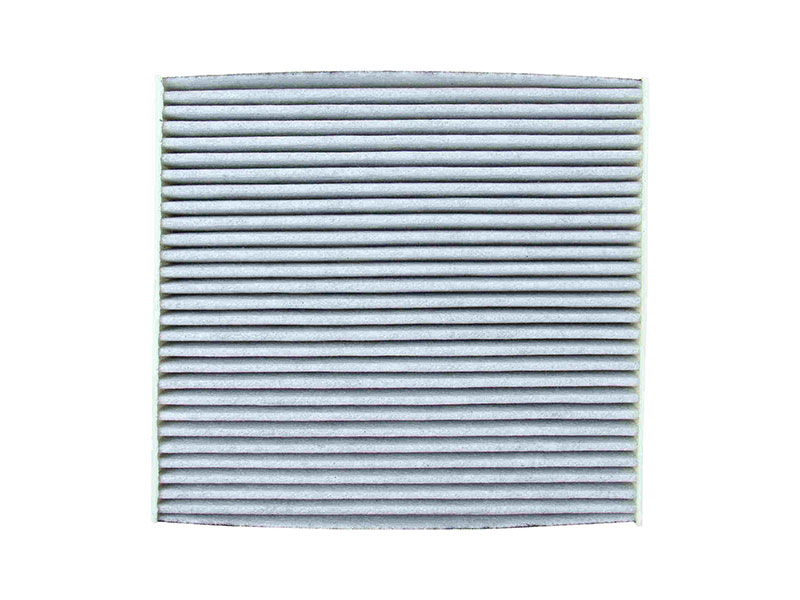 E2945LC Hengst Cabin Air Filter; Front