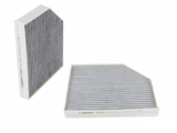 E2948LC Hengst Cabin Air Filter; With Activated Charcoal