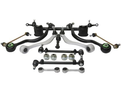 E32-16PCKIT URO Parts Suspension Kit; 16 pieces.