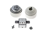 E320MOUNTKIT AAZ Preferred Engine Mount; Left and Right Engine Mounts, Mount Bolts, Trans Mount; KIT