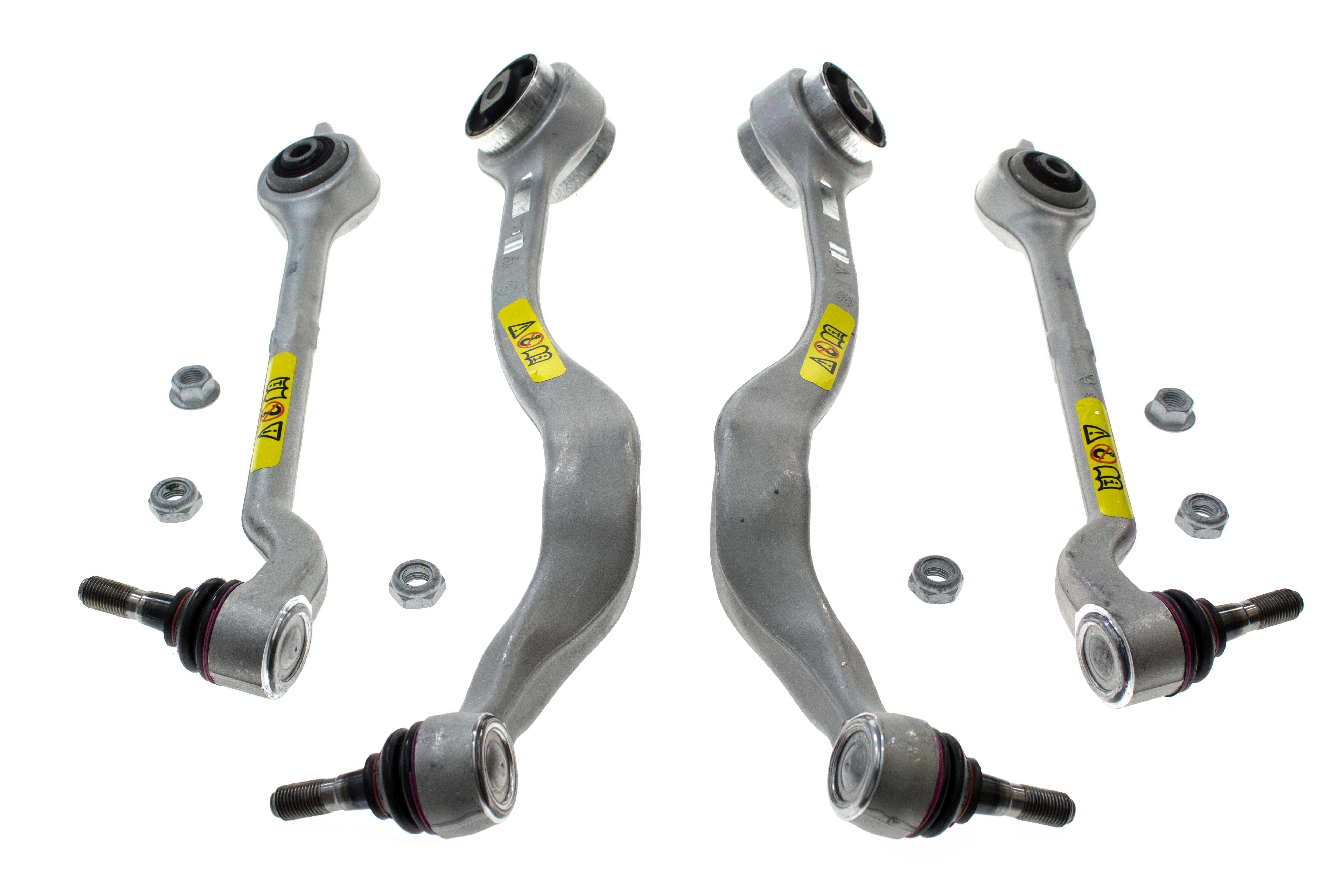 E39FTSUSPKIT AAZ Preferred Suspension Control Arm Kit; Front Control Arms; KIT
