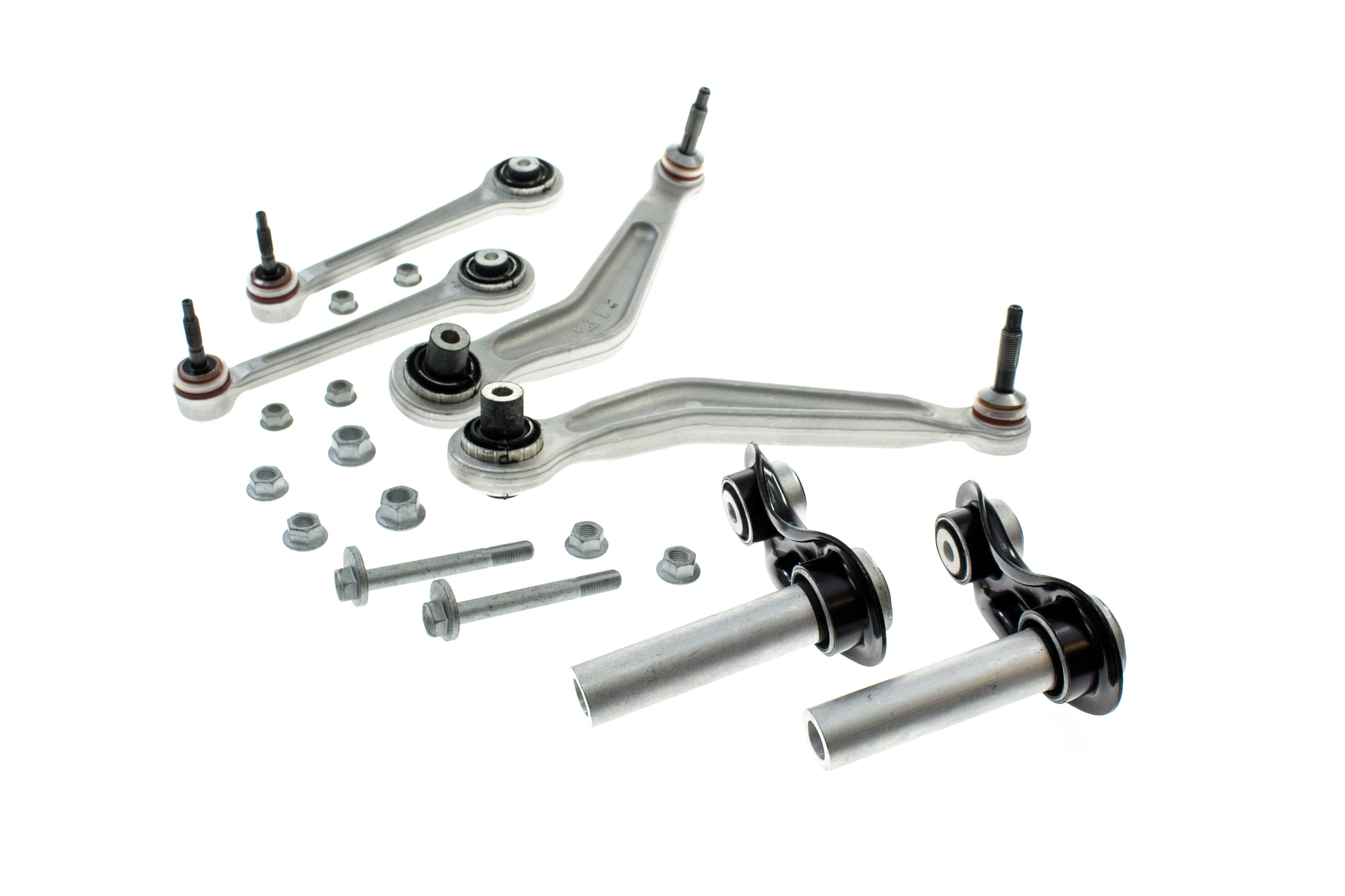 AAZ Preferred E39RRSUSP1KIT Suspension Control Arm Kit