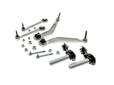 E39RRSUSP1KIT AAZ Preferred Suspension Control Arm Kit; Rear Control Arms, Mounts, and Bolts; KIT