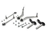 E39RRSUSP2KIT AAZ Preferred Suspension Control Arm Kit; Rear Control Arms, Mounts, and Bolts; KIT