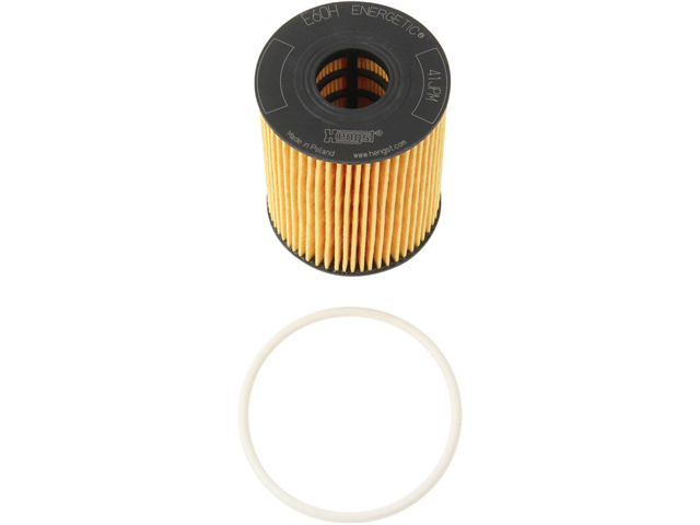 E60HD110 Hengst Oil Filter