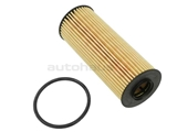 E720HD205 Hengst Oil Filter