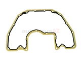 11137506774 Elring Klinger Oil Pan Gasket; Lower