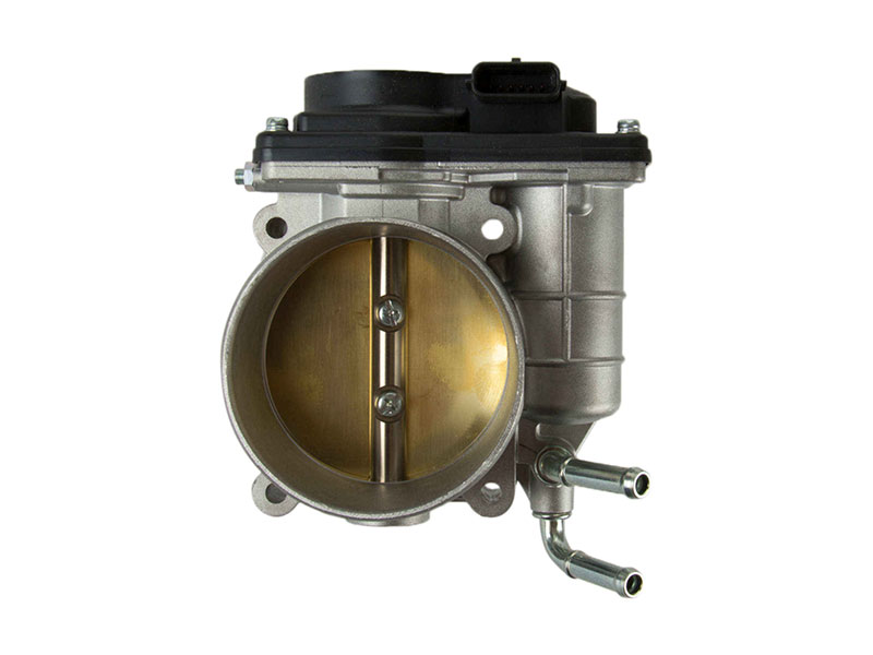 ETB0021 Hitachi New Throttle Body/Housing
