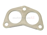 ETC4524 Aftermarket Exhaust Manifold Flange Gasket; Downpipe to Manifold