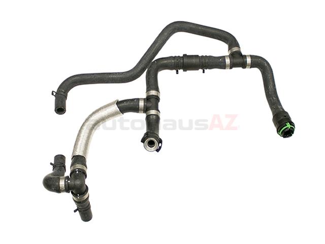 Heater Hose Supply URO Parts NCA3945CD
