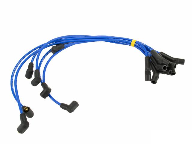 NGK EUX068, 58404 Spark Plug Wire Set - Land RoverAutohausAZ