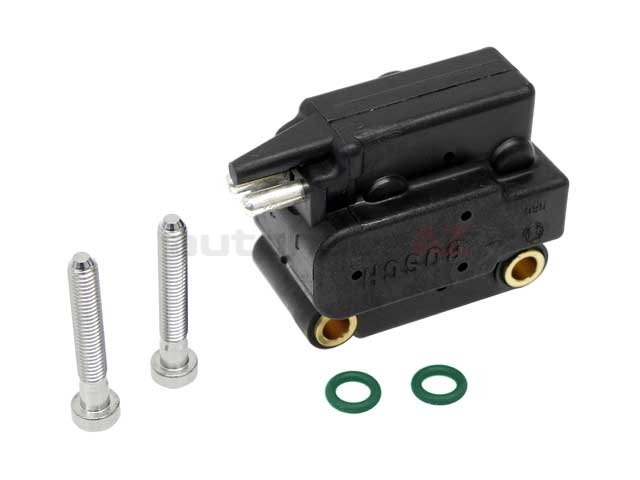 F026T03002 Bosch Fuel Injection Electro Hydraulic Actuator/EHA Valve; Fuel Distributor Pressure Regulator