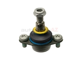 31126768988 Febi Bilstein Ball Joint; Front Left Rearward