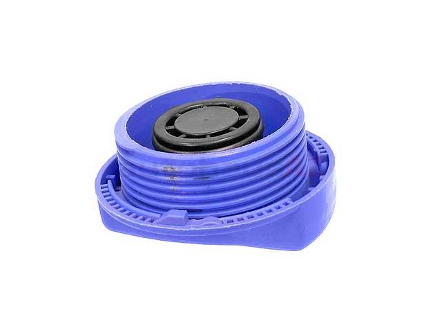 FEBI ENGINE COOLANT RECOVERY TANK CAP for AUDI A4 QUATTRO A6 QUATTRO A8 QUATTRO