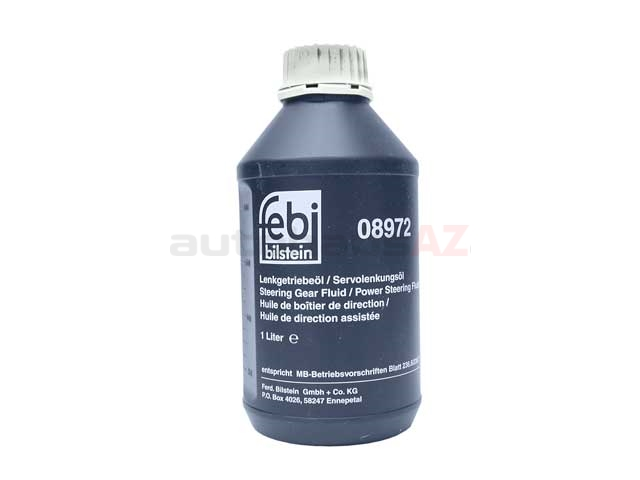Q1460001 Febi Bilstein Power Steering Fluid