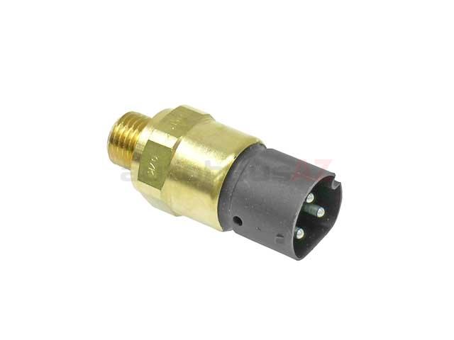 URO Parts 61311378073 Radiator Fan Switch Mounts in Radiator