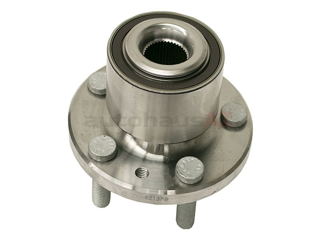 LR003157 FAG Wheel Bearing and Hub Assembly