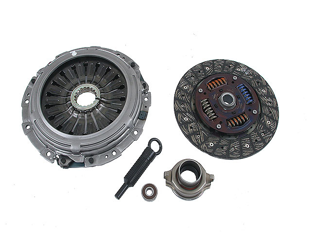 FJK1000 Exedy Clutch Kit