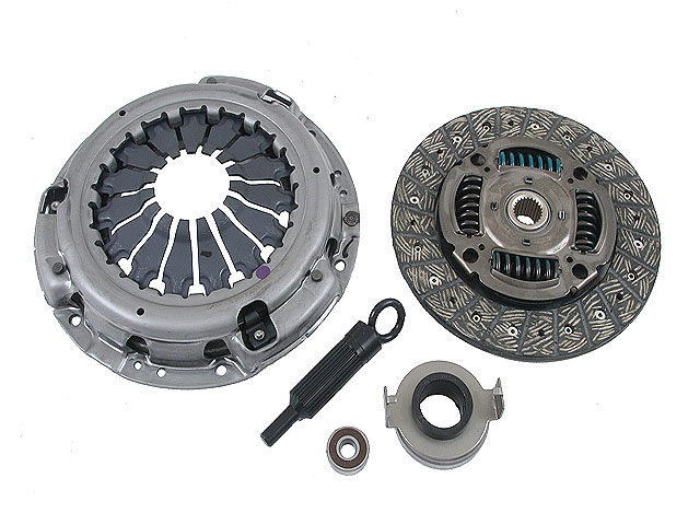 FJK1001 Exedy Clutch Kit