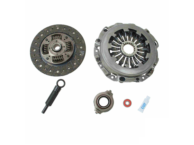 FJK1006 Exedy Clutch Kit; OEM Replacement Kit