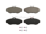 SFP500120 Ferodo Brake Pad Set