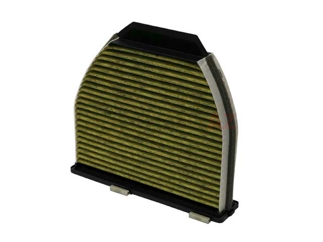 FP29005 Mann Frecious Plus Cabin Air Filter; Charcoal Activated Three Layer Design