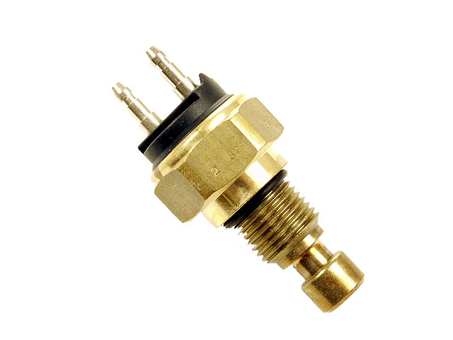 FS8404 FAE Engine Cooling Fan Switch; w/ 2 Prong Connector