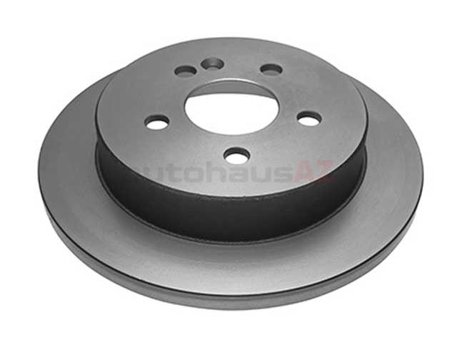 Genuine For Mercedes ML320 ML350 ML430 Front Left or Right Disc Brake Rotor