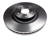 1644211412 Fremax Painted Disc Brake Rotor