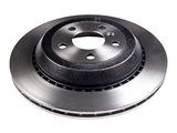 1644231312 Fremax Painted Disc Brake Rotor