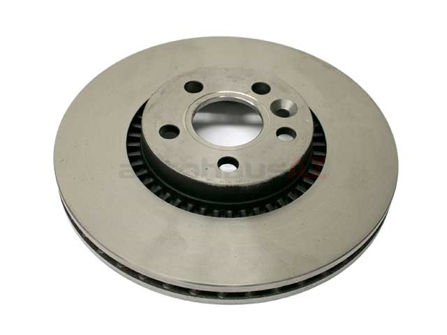 31400764 Fremax Painted Disc Brake Rotor