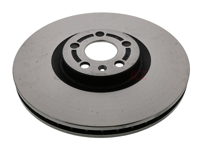 31471752 Fremax Painted Disc Brake Rotor