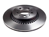 31471824 Fremax Painted Disc Brake Rotor