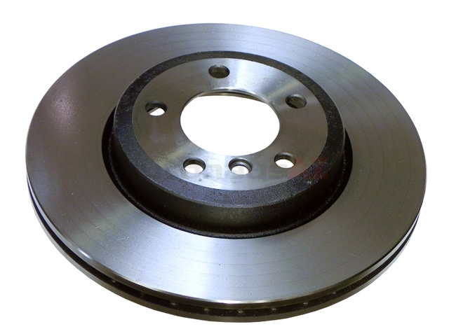 34116864047 Fremax Painted Disc Brake Rotor