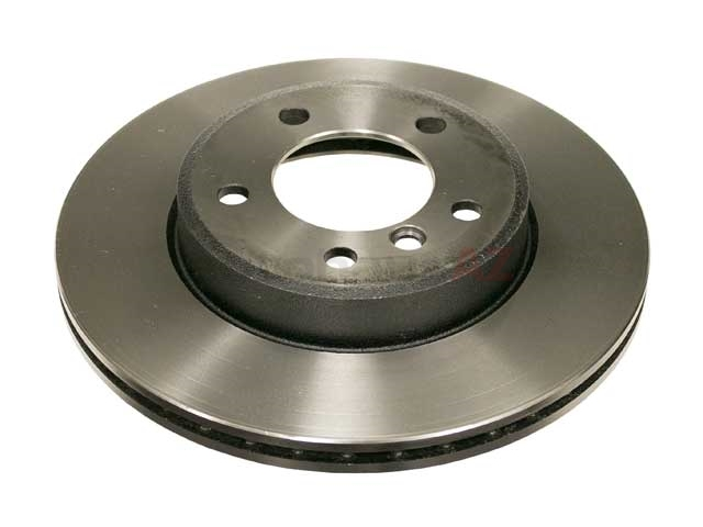 34116864058 Fremax Painted Disc Brake Rotor