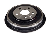 5C0609617A Fremax Painted Brake Drum