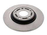 7B0615601B Fremax Painted Disc Brake Rotor