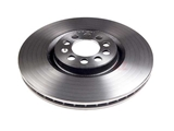 8N0615301A Fremax Painted Disc Brake Rotor