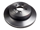 LR001019 Fremax Painted Disc Brake Rotor