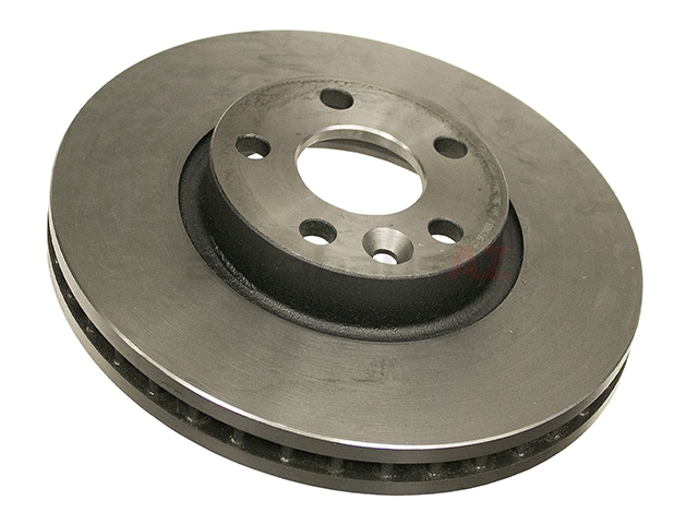 LR007055 Fremax Painted Disc Brake Rotor