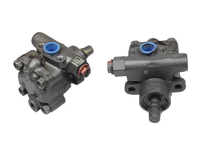 Cardone 21-5378 Remanufactured Import Power Steering Pump
