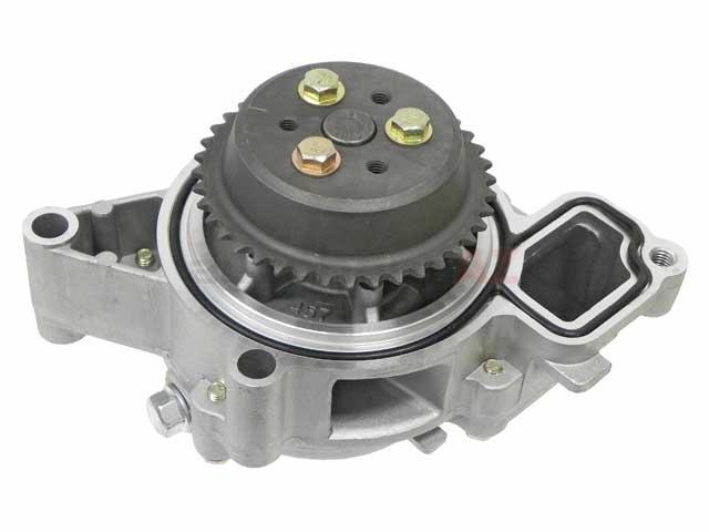 Engine Water Pump-Water Pump Gates 43529 Standard